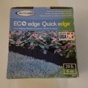 Eco Edge Quick Edge Lawn Edging